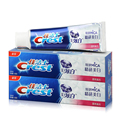 Crest 3D MICA Whitening Plus Toothpastes Herbal Mint Flavor teeth antibacterial gum care Tooth Pastes140g*2pcs