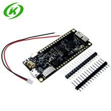 TTGO T8 V1.3 ESP32 4 Мб PSRAM TF карты 3D антенна Wi-Fi и bluetooth ESP32-WROVER Micropython