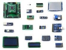 Altera Cyclone Board EP4CE6-C  EP4CE6E22C8N ALTERA Cyclone IV FPGA Development Board +18 Accessory Kit =OpenEP4CE6-C Package B