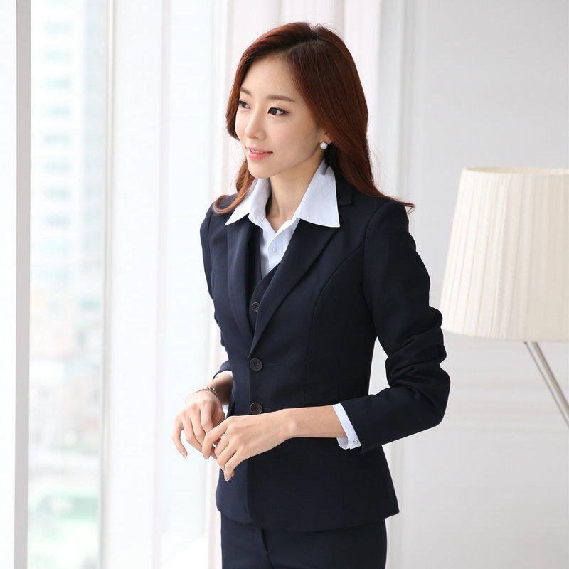 Online Buy Wholesale formal suit women from China formal ...