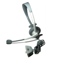 New Headset Gaming Headphone with Microphone for Xbox 360 for Xbox360 LIVE Feb22