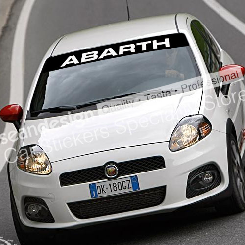 for fiat abarth punto 500 panda bravo type a windshield. Black Bedroom Furniture Sets. Home Design Ideas