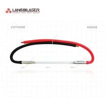 Nd: yag лазерная лампа, размер: 6*75 * 130F провод, для yag лазерной машины для удаления чайки, ксеноновая вспышка