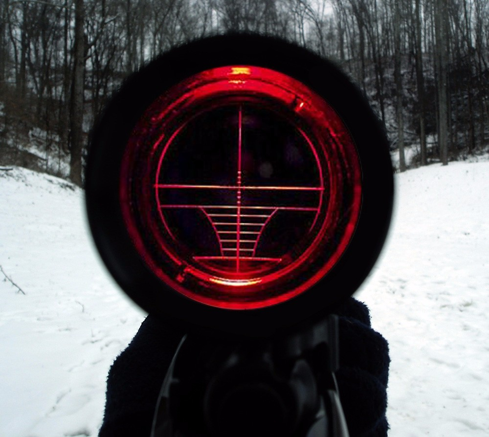scope tactical