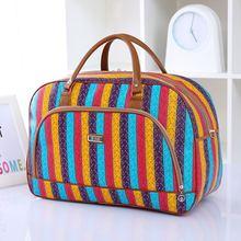Women Fashion Large Capacity Travel Bag