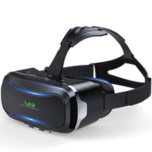 3D VR Vritual Reality Glasses VR Glasses 2.0 Version Helmet 3D Box for 4.5-6.0 Smartphones