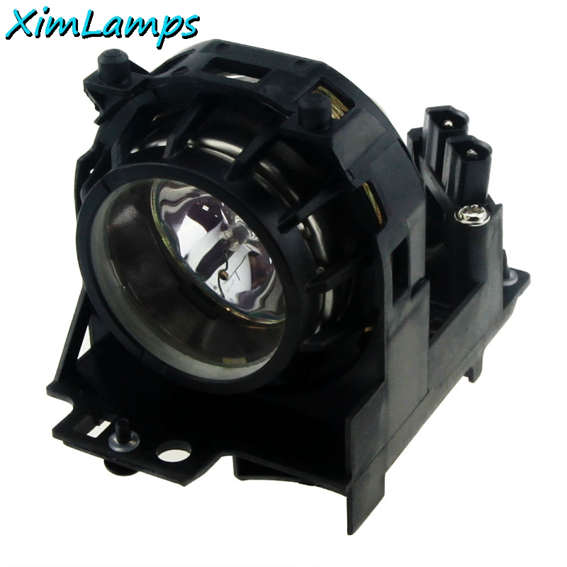 ФОТО Projector Replacement Lamp DT00621 with High Quality Bulb and Housing for HITACHI CP-S235/ CP-S235W/ HS900 Projectors