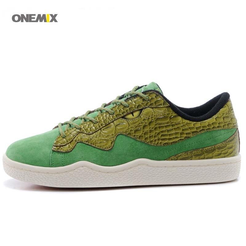 f99a5a8fa Onemix 1053 SB Venta caliente calzado para hombre skate deporte Sneaker  tamaño 39-45