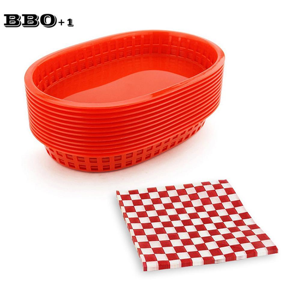 plastic serving platter - Plastic Serving Trays