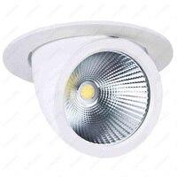 Indoor 10 Watt/15 Watt/20 Watt/30 Watt COB LED Lampe Deckenleuchte Fixtur Hotel Shop Wohnzimmer Büro