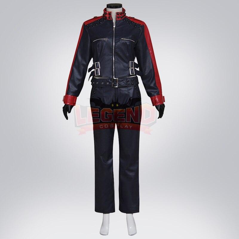 cosplay anime DRAMAtical Murder DMMd Mizuki Cosplay adult costume Custom Made full set
