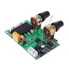 купить New High quality Spot Welding Machine Time Relay Control Board Current Transformer 100A SCR по цене 452.66 рублей