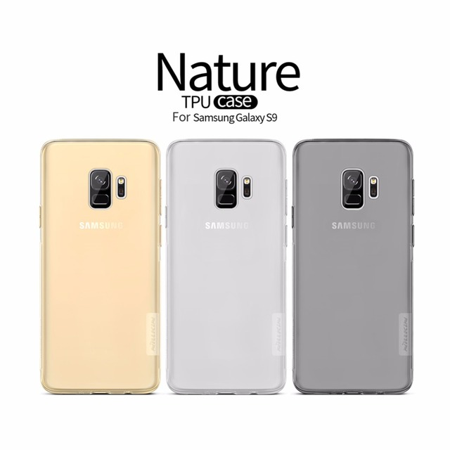 Nillkin Galaxy S20 Plus Ultra S10 Plus S10e Shockproof Back Case Cover