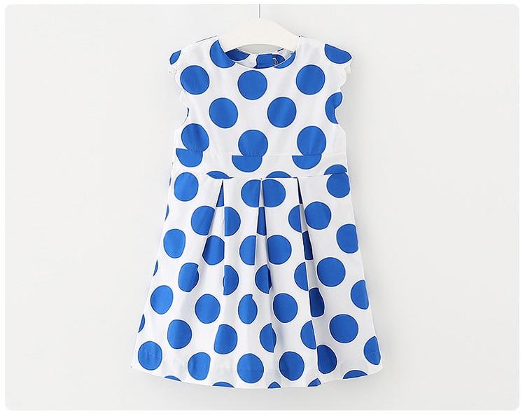 2018 Brand dress cotton O-neck dress mock neck allover pattern dress