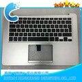 Подлинная Упор Для Рук Topcase Для Macbook Air 13.3 ''A1466 Топ чехол С США клавиатура 2013 2014 2015