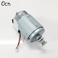 Original CR Motor Carriage Motor For Epson Stylus Photo 1390 1400 1410 1430 1500W R1800 R1900