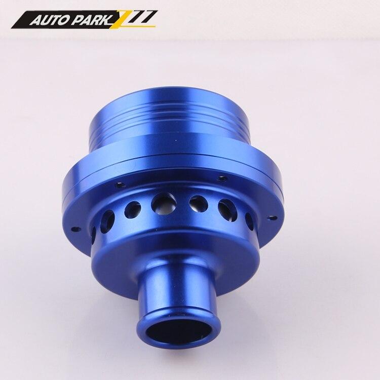 dengan 10 tahun pengalaman produsen turbo piston ganda blow off turbo - Suku cadang mobil - Foto 6