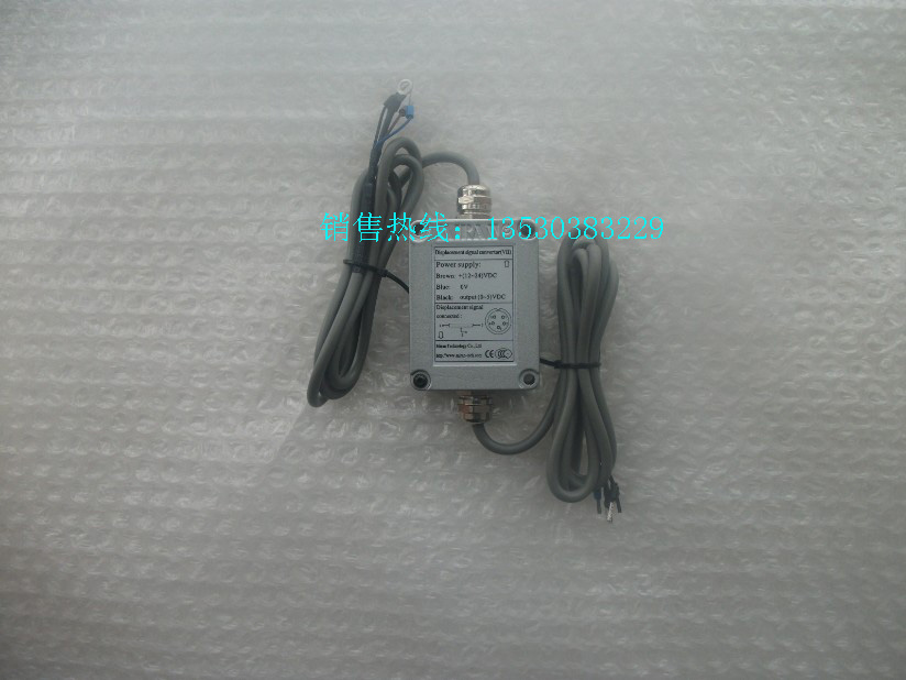 все цены на External Voltage mA Current Output Displacement Sensor Transmitter Electronic Scale Transmission Module онлайн
