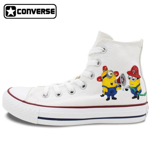 zapatillas converse all star niñas