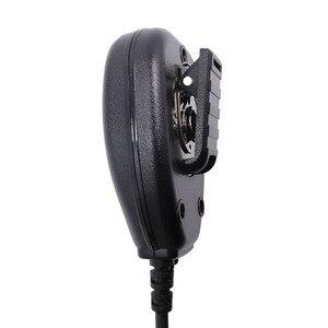 Image 4 - Alta Qualidade Original Wouxun Speaker Microfone para Wouxun SMO 002 KG UVD1P KG UV6D KG UV8D KG UV9D Plus Walkie Talkie