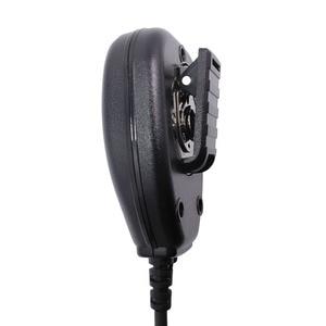 Image 4 - Original High Quality Wouxun Speaker SMO 002 Microphone  for Wouxun KG UVD1P KG UV6D KG UV8D KG UV9D Plus Walkie Talkie