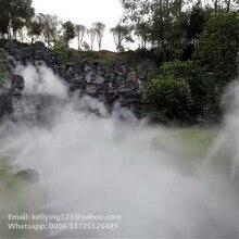 12л насос для противотуманной машины высокого давления для системы охлаждения тумана