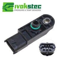 Manifold Boost Pressure MAP Sensor For Vauxhall Opel Movano Vivaro 2.0 2.5 CDTi For TOYOTA HARRIER 3.0 93857938 0281002931