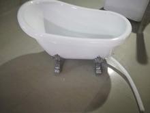 Vasca Da Bagno Zampe Di Leone : Galleria freestanding soaking bathtub allingrosso acquista a