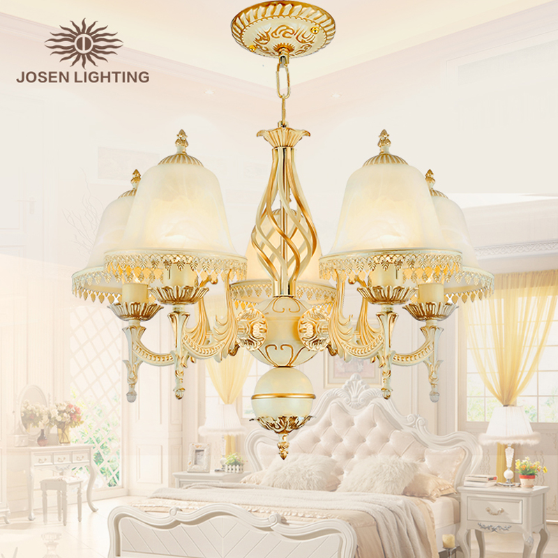 2017 New arrival lustre Hot sale pendant light genuine vintage pendant lights handmade golden high quality