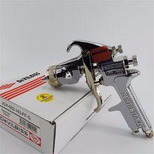 Envío Gratis Devilbiss JGX-502 Profesional Alimentación Por Gravedad Pistola de Pulverización de Pintura 1.4mm con la taza