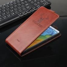 Leather Case Flip For Xiaomi Redmi 5 Plus Note 4X 5 4 3 6 Pro 4A 5A 6A S2 Mi A1 A2 8 SE 4 5 S C X Mix 2 2S 3 F1 Y1lite Cover bag
