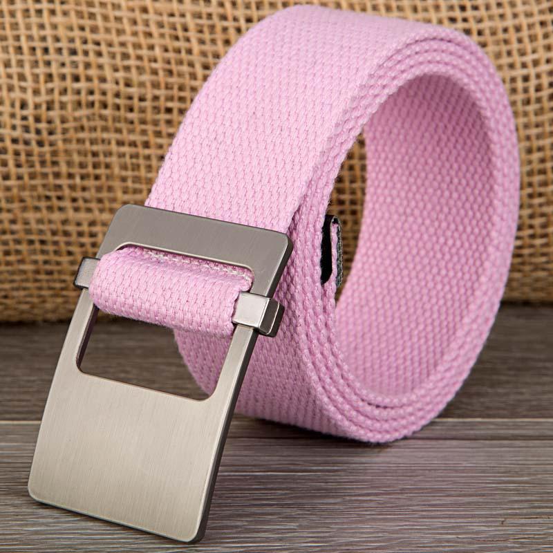 130cm Plus Size Women Belts