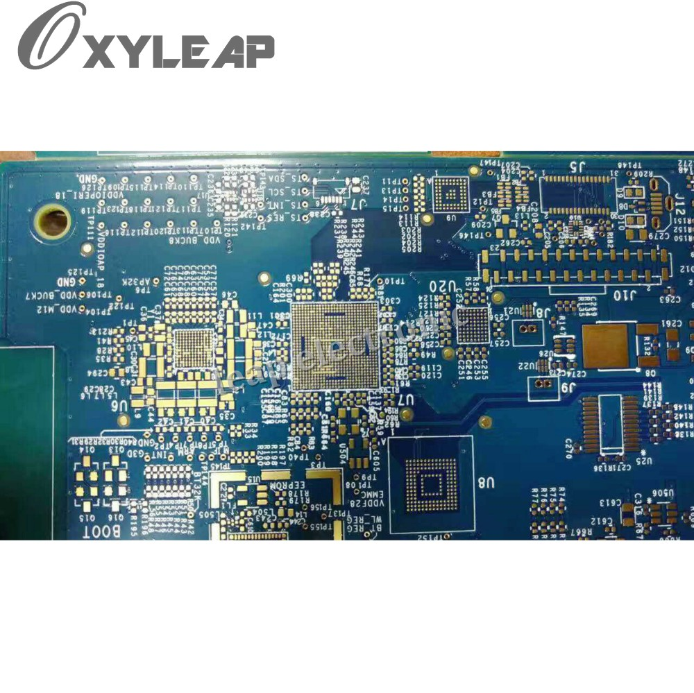 Printed Circuit Board Prototype 1 Layer Pcb Assembly Factory In Pcba Or Home Automation Modules From Consumer Electronics On Alibaba Group