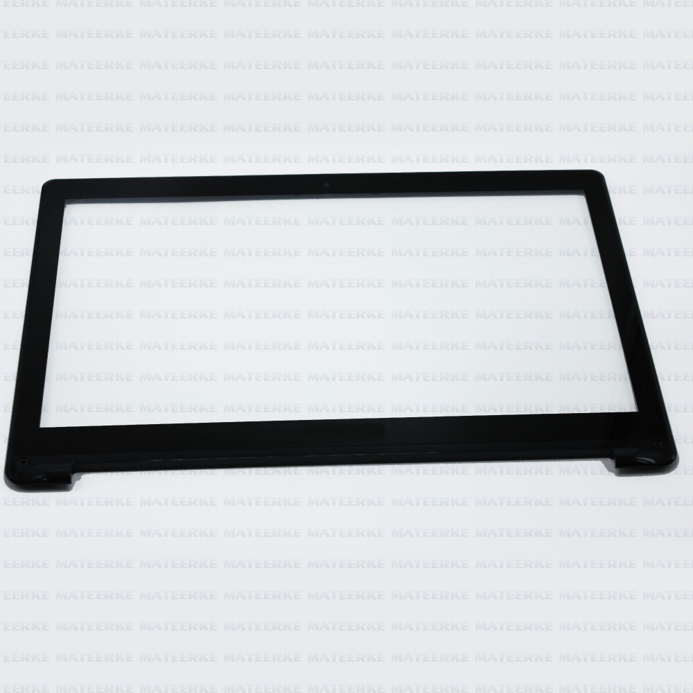 (With Frame) 15.6'' for Asus Q551L/Q502L Laptop Touch Screen Glass Replacement Digitizer FP-TPAY15611A-01X with frame 15 6 for asus q551l q502l laptop touch screen glass replacement digitizer fp tpay15611a 01x