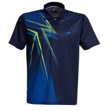Рубашка для бадминтона для мужчин/женщин, футболки для настольного тенниса, одежда для тенниса, футболка для пинг-понга, бадминтон, спортивные рубашки