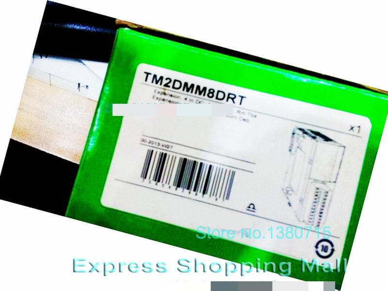 цена на New TM2DMM8DRT PLC Module 4DI 4DO