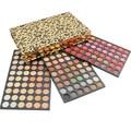 Pro 180 Full Color Shimmer Matte Eyeshadow Palette Beauty Cosmetic Eyeshadow Lip Gloss Makeup Palette Kit