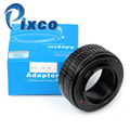Pixco FMTI Adjustable Focusing Helicoid Adapter Suit For Nik.on G AF-S AI Lens To Fujifilm FX X Pro1 X-E1 X-M1 Camera