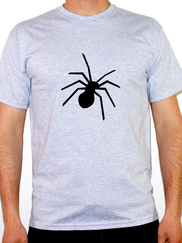 Online buy wholesale spider graphics from china spider for Design and buy your own shirt