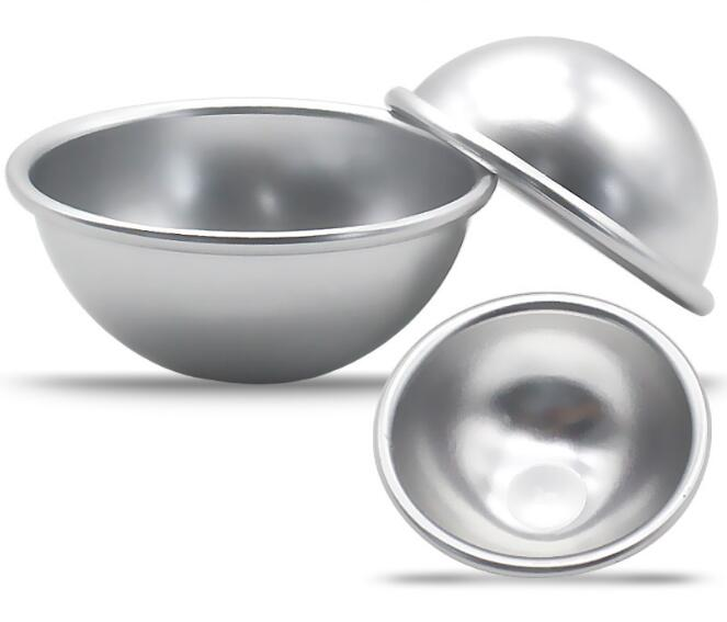 10pcs/lot Aluminum Alloy Eggs Tarts Mold Mini Homemade Pie Quiche Baking Pan Cookies Pudding Mould DIY Tools Kit LB 374