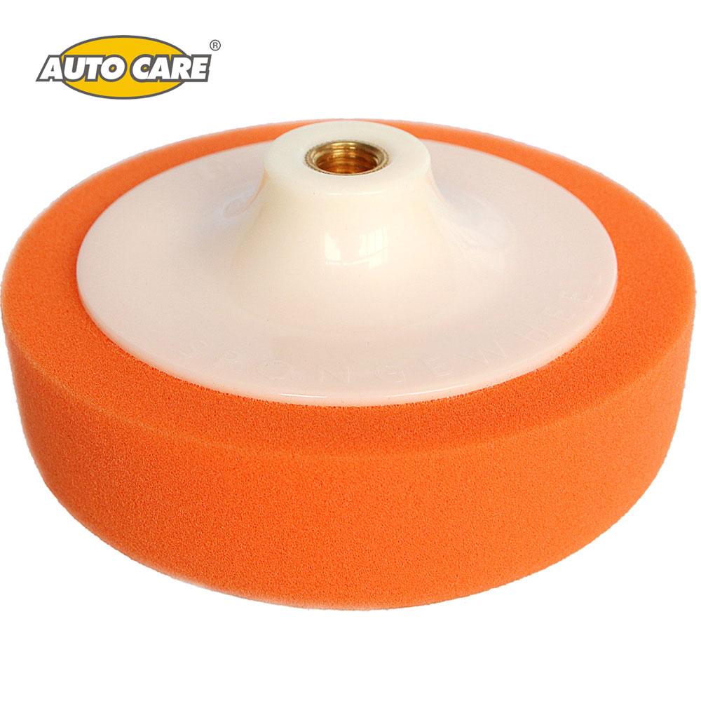 6 Inch 140mm Car Polishing Cleaning Washing Sponge Buffer Pa