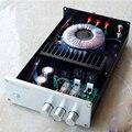 2017 Brisa BA1 LM3886 2.1 canales subwoofer bass Audio 553200 Viento home audio amplificador 150 W * 1 68 W * 2