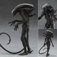 FIGMA SP-108 Alien Takayuki Takeya Versi PVC Action Figure Collectible Model Mainan(China)
