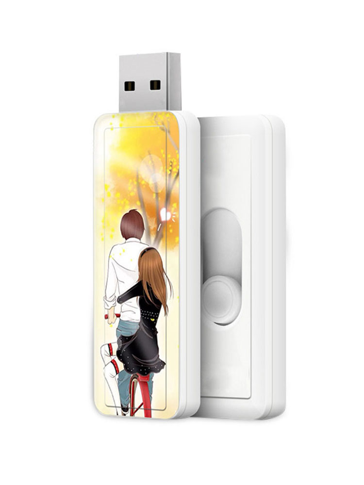 Pendrive 664GB
