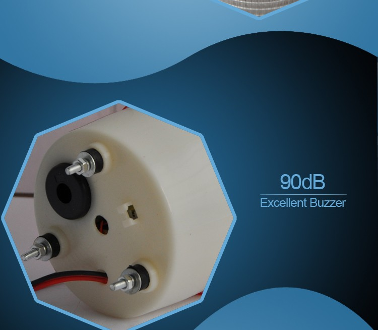High Quality light alarm lighting