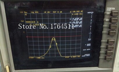 [BELLA] Imported 1.76-2.08GHZ RF Microwave Bandpass Filter SMA