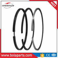 8 94390 529 Automobile Car Piston Ring For ISUZU Forward Engine Code 6HE1 TC