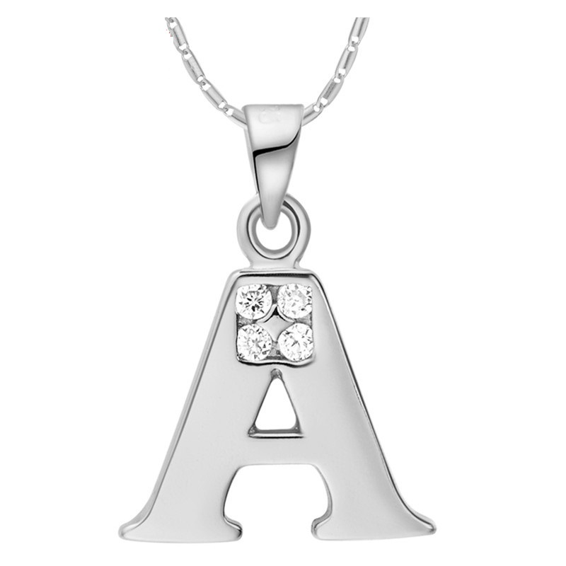 2016 Women's Necklace With Stones New Best Friends Necklaces Pendant Girl Valentine'S D Gift For The Man And Woman C002