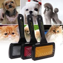 Dog Combs Grooming-Tools Hair-Removal-Brush Pet-Trimmer-Comb Pets-Product Cat Cleaning