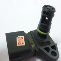 For SMART FORTWO 1.0 MAP Manifold AIR Pressure Sensor 5WK9698 1865A049NA 103227 1865A049 4518206910 1.993.227